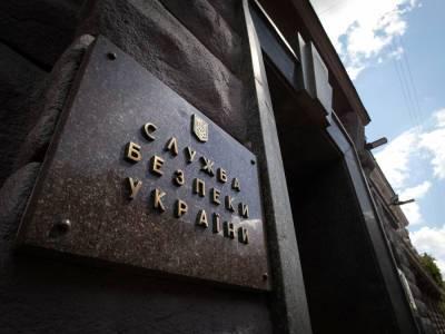 СБУ сообщила о подозрении переселенцу из Крыма, который помогал оккупантам проводить незаконный призыв в армию