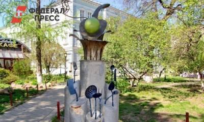 Памятник «Ложка вкуса» в Нижнем Новгороде могут демонтировать