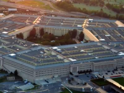 Возле здания американского Пентагона произошла стрельба. СМИ пишут о нескольких раненых