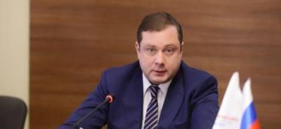 В Смоленской области губернатор уволил главврача психиатрической больницы