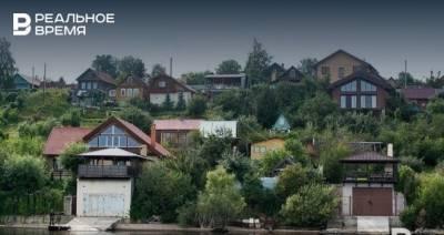 Татарстан стал одним из самых популярных регионов для краткосрочной аренды загородного дома в августе