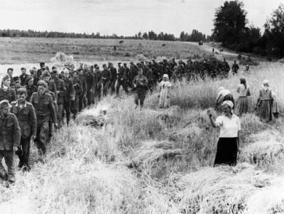 «Они нам сочувствовали»: чем пленных немцев так удивили советские люди