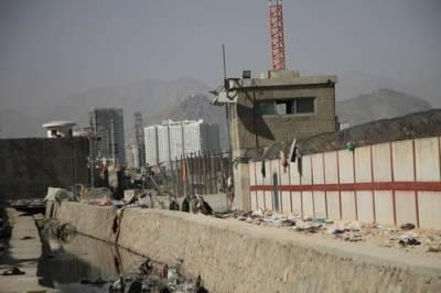 Посол РФ в Кабуле Жирнов заявил, что при эвакуации россиян из Афганистана понадобилась помощь талибов*
