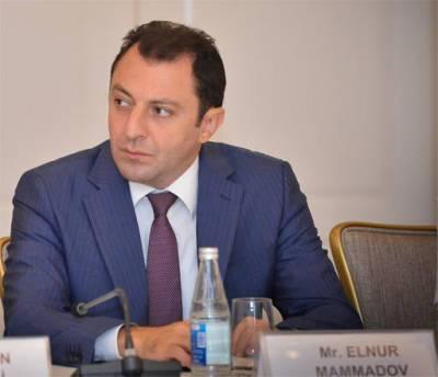 На освобожденных территориях Азербайджана обнаружены массовые захоронения - МИД