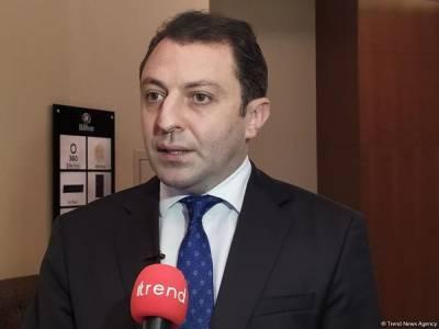Азербайджанские пленные содержатся в очень плохих условиях - МИД