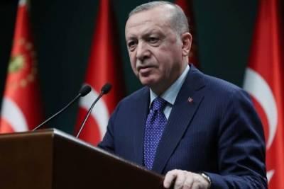 Анкара создает «Союз тюркских государств», куда войдут пять постсоветских стран