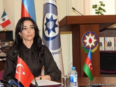 Провокации Армении угрожают миру в регионе - омбудсмен Азербайджана