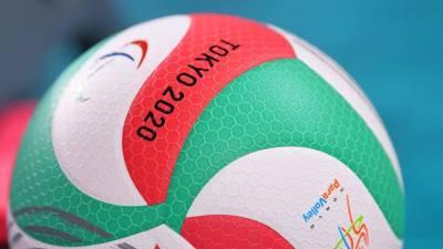 Женская сборная России по волейболу победила Руанду на Паралимпиаде
