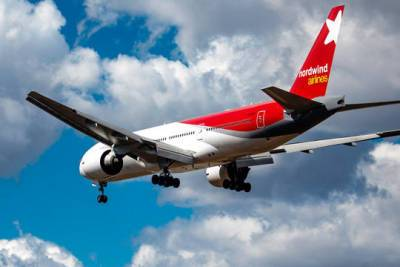 Российский лоукостер перенес начало прямых авиарейсов из Перми в Баку