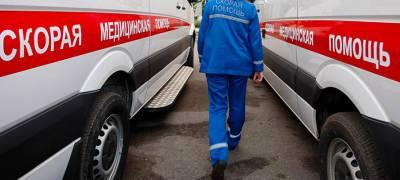 В Карелии водитель «скорой помощи» купил права через Интернет