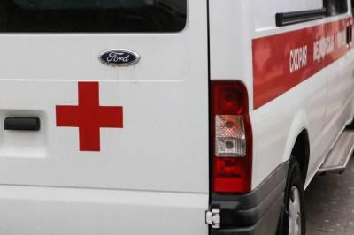 В Петербурге подтверждено 549 случаев коронавируса за сутки