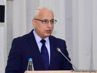 В Азербайджане будут эксгумированы останки из массовых захоронений на освобожденных территориях