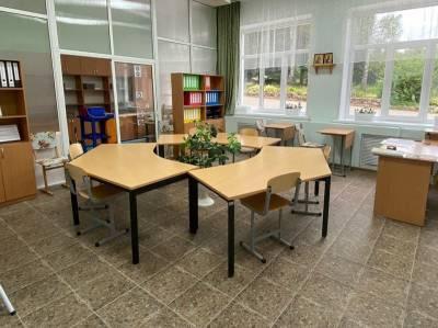 В Смоленской области обновили материально-техническую базу двух соцучреждений