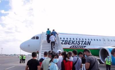 Uzbekistan Airways с сентября запускает рейсы с дешевыми билетами в Москву из пяти городов страны. Цены