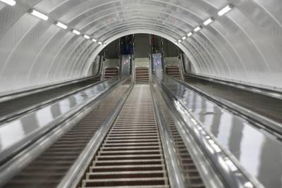 На строительство метро в Петербурге собираются потратить более 100 млрд рублей