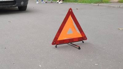 Автомобилист в центре Москвы насмерть сбил 25-летнюю женщину