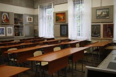В Петербурге появится новый колледж на три тысячи мест