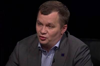 На Украине призвали США увеличить объем военной помощи до уровня Афганистана