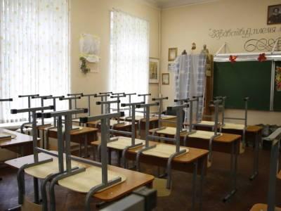 На юге Петербурга откроется новая школа