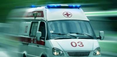 В Нижнем Новгороде девочка лишилась фаланги пальца на горке в парке «Швейцария»