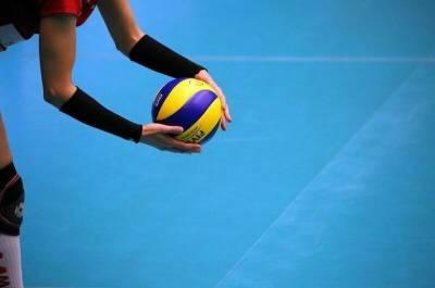 Женская сборная России по волейболу вышла в 1/4 финала чемпионата Европы