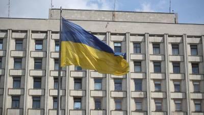 На Украине назвали условие для наступления на Донбасс