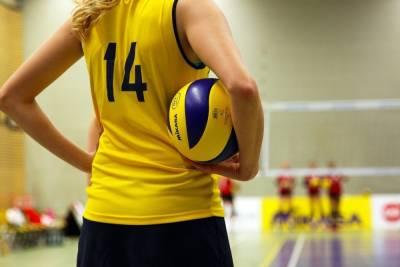 Женская сборная России по волейболу вышла в четвертьфинал чемпионата Европы
