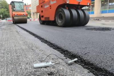 На ремонт дорог в Петербурге попросили еще 8 млрд рублей