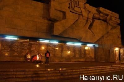В Севастополе завели уголовное дело на школьников, прикуривших от вечного огня