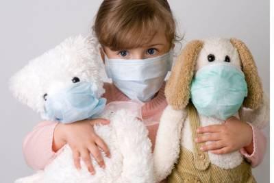 Число зараженных коронавирусом в Петербурге снова сократилось