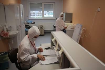 Еще 349 жителей Волгоградской области заболели COVID-19