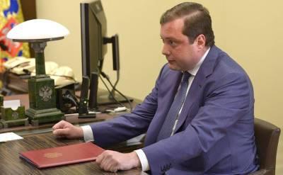 Смоленскому губернатору провели сложнейшие операции на ноге