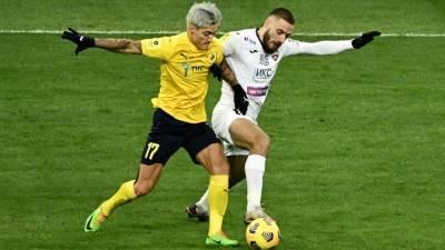 Потери для клубов, шанс для чемпионата: почему отъезд Влашича и Норманна могут пойти на пользу РПЛ
