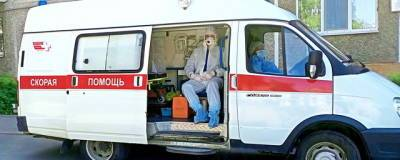Минздрав Пермского края сообщил о нехватке врачей скорой помощи