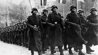 Власти города в Австрии решили убрать памятник солдатам СС