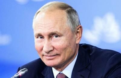 Путин подписал указ о единовременной выплате российским военным