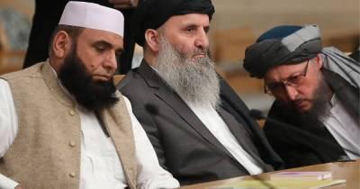 США не исключают возможности сотрудничества с талибами в Афганистане