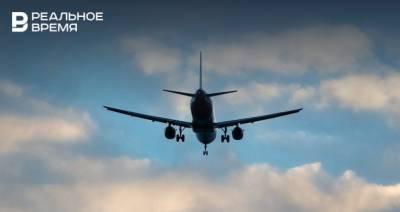 Прокуратура организовала проверку после 9-часовой задержки рейса Казань — Анталья