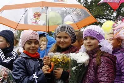 Какая погода будет в Смоленской области в День знаний