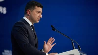 Украинский политолог объяснил, почему отставка Зеленского бессмысленна для США