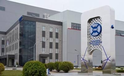 Ташкентский металлургический завод поздравляет узбекистанцев с 30-летием независимости