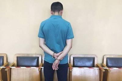ФСБ задержала вербовщика террористов для участия в боевых действиях в Сирии