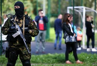ФСБ задержала вербовщика террористов в Карелии