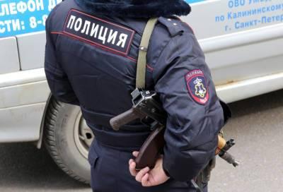 Неплательщика алиментов задержали в центре Петербурга