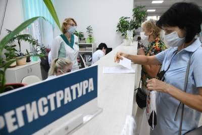Новые случаи коронавируса обнаружили в 22 районах Волгоградской области