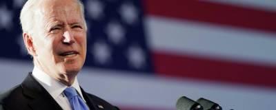 Байден назвал трагедией новую волну коронавируса в США