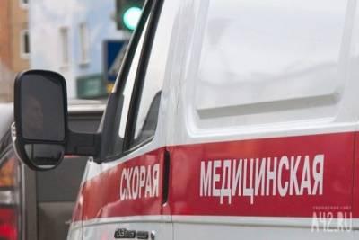 Школьница погибла в ДТП с пятью подростками на скутерах в Пензенской области