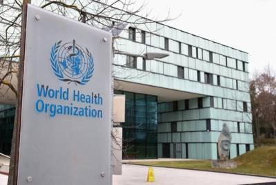 """Reuters: ВОЗ не хватает денег гривен для борьбы со штаммом коронавируса """"Дельта"""""""