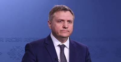 Александр Червяков: облик индустриальной Беларуси будут определять высокотехнологичные производства и продукты