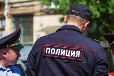 Молодому брянцу грозит до 5 лет тюрьмы за нападение на полицейских